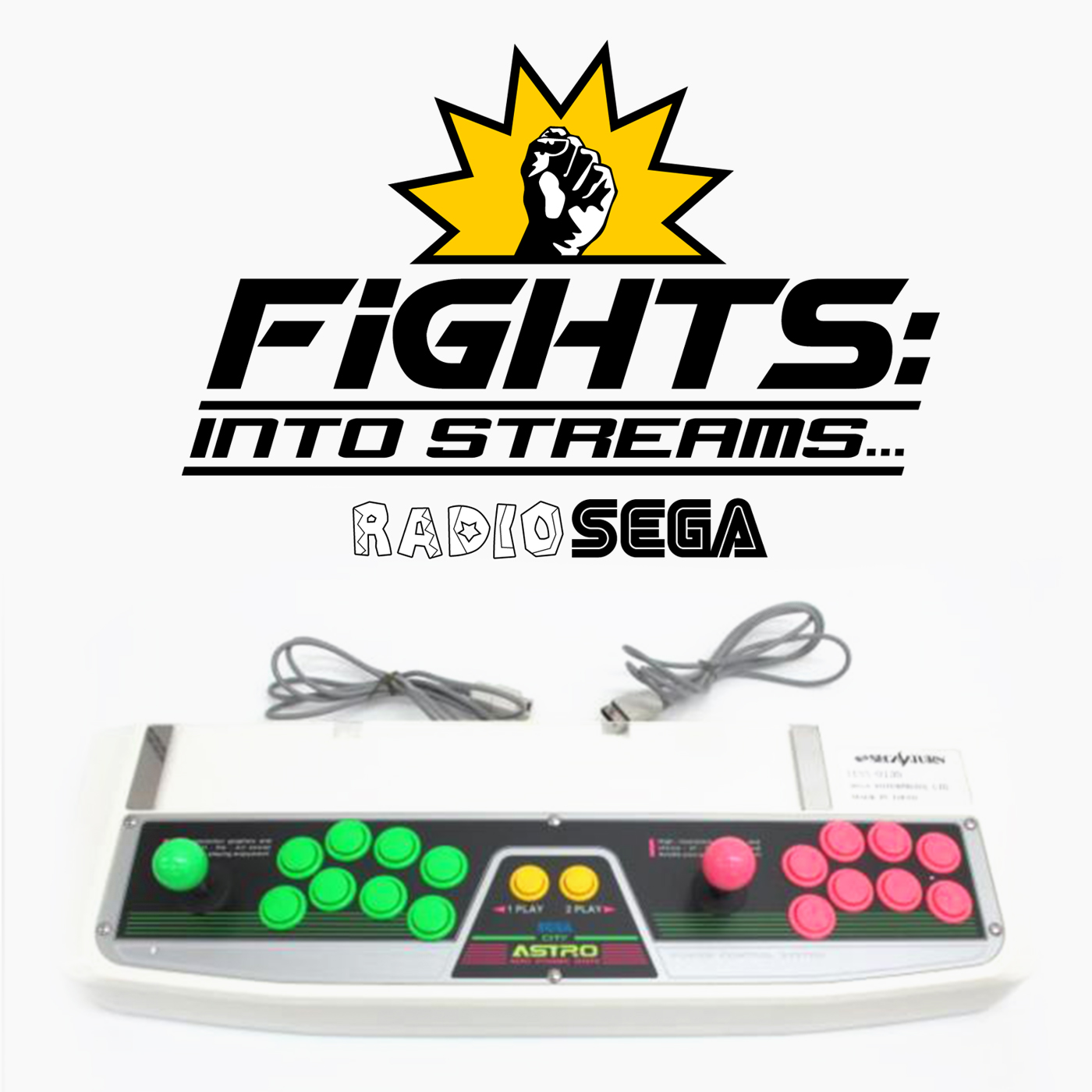 FiGHTS: into Streams...