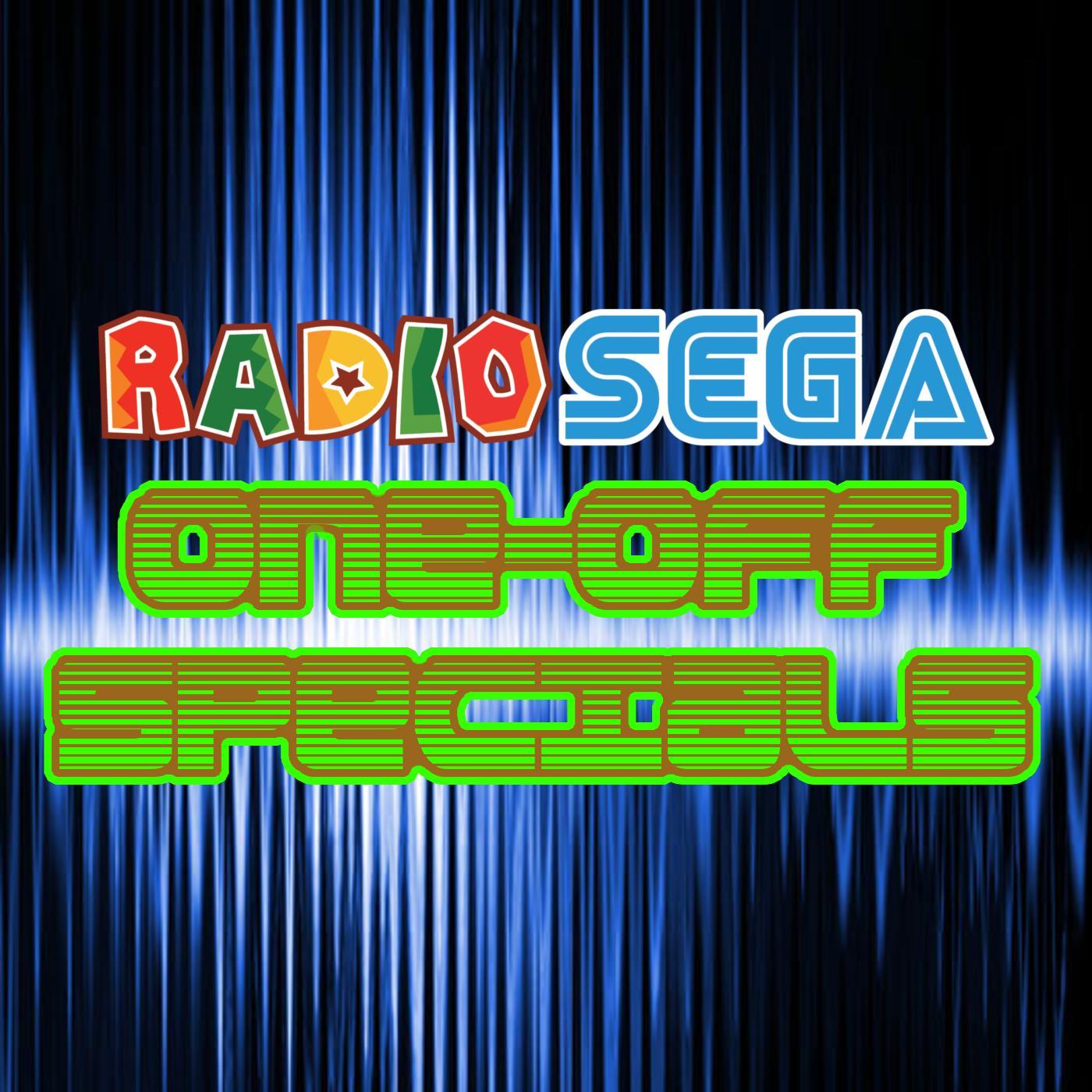 RadioSEGA Specials