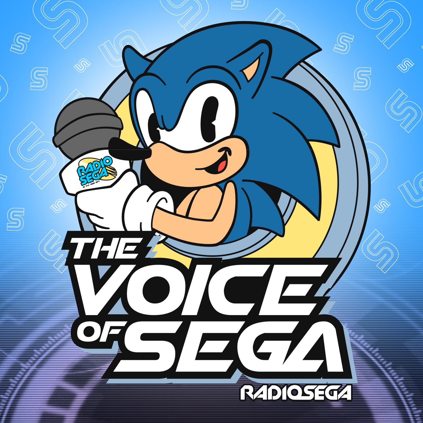 The Voice of SEGA