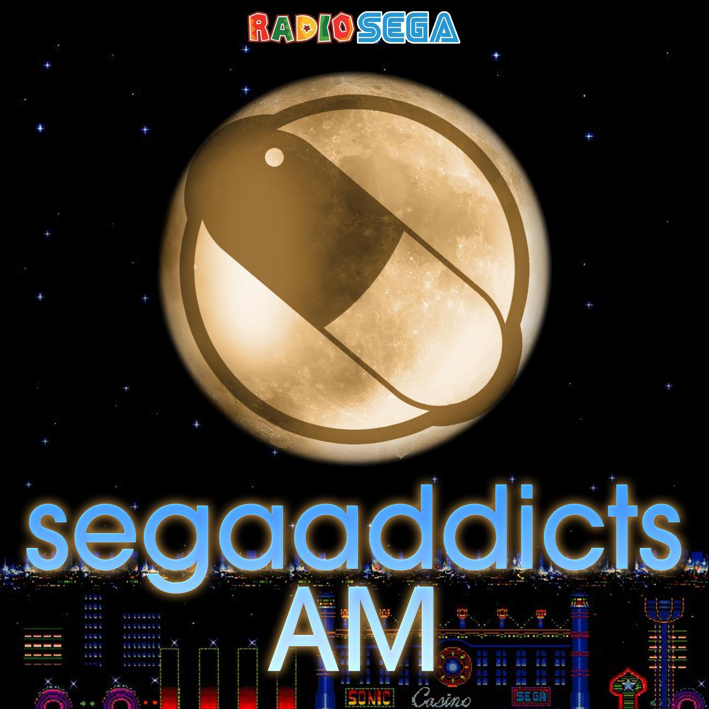 Sega Addicts AM