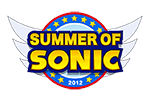 Summer of Sonic Logo