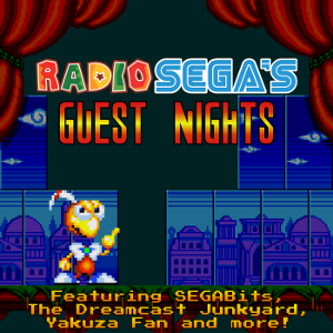 RadioSEGA's Guest Nights