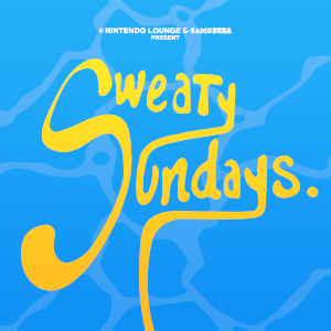 Sweaty Sundays