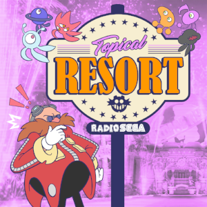 Topical Resort