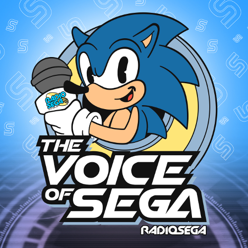 The Voice of SEGA
