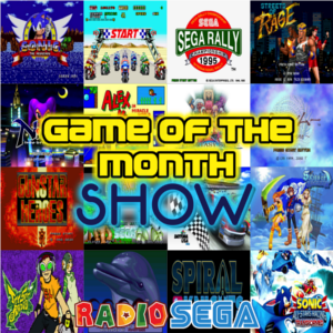 Game of the Month Show