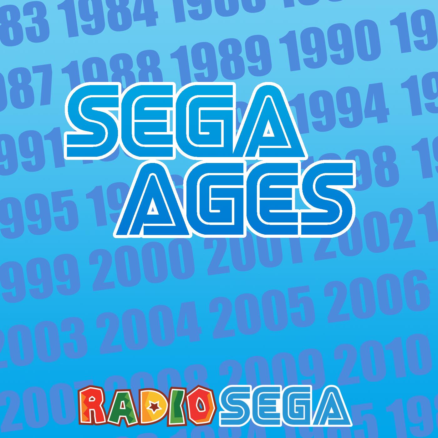 SEGA AGES [RadioSEGA]
