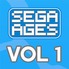 SEGA AGES Reviews' VOL 1